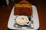 Acadia's Cornbread Pork Butter & Mesquite