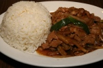 Lamb with Green Onion $5.99