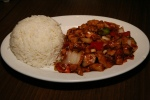 Chicken with Rice $4.99