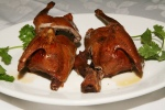 Roasted Pigeon (Seasonal) $13.95