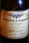 NV Patrick Bottex Bugey-Cerdon 'La Cueille' Méthode Ancestrale Savoie, France