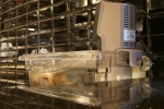 Brand new kitchen for Momofuku Shōtō (sous vide machine)
