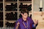 Vivien Gay • International Sales Manager • Silver Oak Cellars