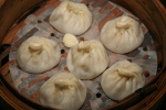 1 Steamed Soup Filled Dumpling with Crab Meat & Pork (6) $ 7.25