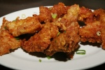 101 Fried Pork Chop with Spicy Salt $8.99