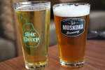 Beer Starters William's Sir Perry Muskoka Brewery Ale