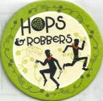 Hops & Robbers Coaster