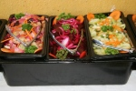 Vegetable Salad, Beet Salad, Vegetable Salad