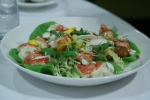 Nova Scotia Lobster Salad Avocado, Maple Bacon, Blue Cheese, Buttermilk 24