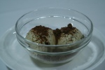 S'Mores Ice Cream Chocolate Crumble 12