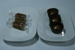 Salted Caramel Bon Bon 2 Pumpkin Truffle 2.25