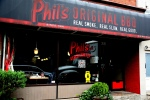 Phil's Original BBQ (Little Italy/Portugal Village) Toronto Ontario