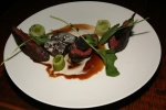 Beef, Stilton, leeks, pickled walnuts, watercress $24