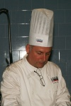 Chef John Placko