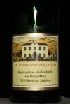 2010 Riesling Spätlese Dr. Heidemanns-Bergweiler Bernkasteler alte Badstube am Doctorderg