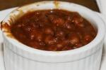 Baked Beans (side)