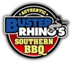 Buster Rinos Southern BBQ Logo