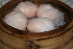 11 House Special Steamed Supreme Shrimp Dumpling L $4.30