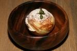 round pancake