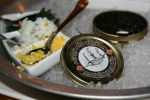 Acadian Sturgeon and Caviar Inc. @kingofcaviar Cornel Ceapa