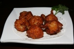 766 Fried Squid Ball $6.99