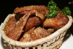 764 Fried GT Chicken Wing $7.99