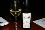 Fielding Estate Winery Rock Pile Pinot Gris 2011 Jack Rabbit Flats Vineyard $40