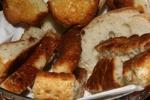 ANTIPASTO Pinzimonio & Breads Rosemary pound cake, focaccia, brioche