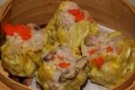 Steamed Pork Siu Mei $2.40