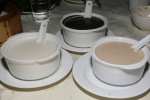 Sesame Sweet Soup $4.75 Almond Sweet Soup $4.75 Cashew Nut Sweet Soup $4.75