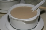Almond Sweet Soup $4.75