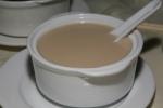 Almond Sweet Soup $4.75