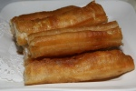 Chinese Fried Bread (Youtiao) $1.20