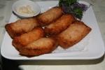 Shrimp Toast $5.50