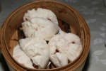 Steamed BBQ Pork Bun $2.40