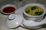 Seafood Dumpling in Soup $2.70