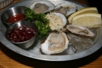 Oysters (Two of each) - 2 Daily Choices - $2.25 each