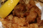 Zawgi (Deep Fried Chicken) $4.50