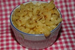 Side: Mac 'n' Cheese