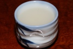 Nigori Creme de Sake – Shochikubai (300 ml) 17.00