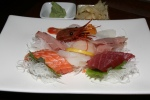 4. Sashimi Omakase 17 pieces of premium assortments of sashimi Serving for: 1 25.00