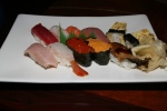 1. Sushi Assortment Avenue 246 DX Sushi 10 pieces of best in house fishes Serving for: 1 21.50