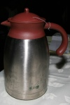 New Thermo Tea Jug
