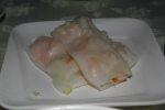 Shrimp Rice Roll $2.40