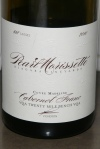 Pearl Morissette Estate Winery Cabernet Franc 2010
