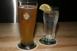 Blanche De Chambly 8 Pint Draught Beer