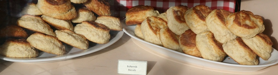 Bakery items available for dine-in or take-away