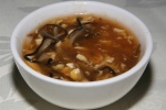 Hot & Sour Soup $8.00 (single portion)