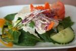Appetizer Salad - California Green Mix