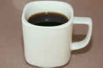 Coffee - large cup (included in Prix Fixe)